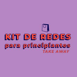 Kit de Redes para principiantes