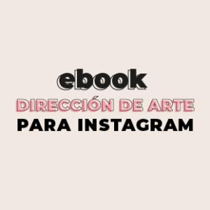 Dirección de Arte para Instagram